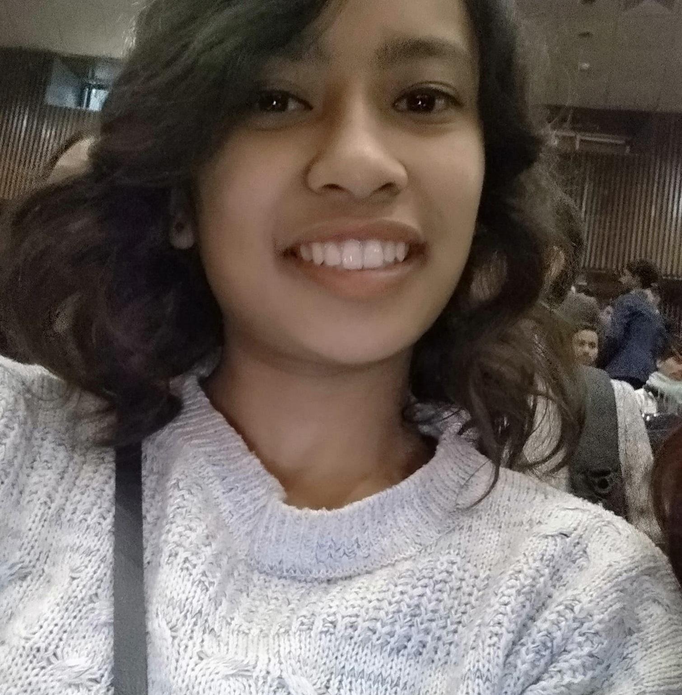 Binita Shrestha