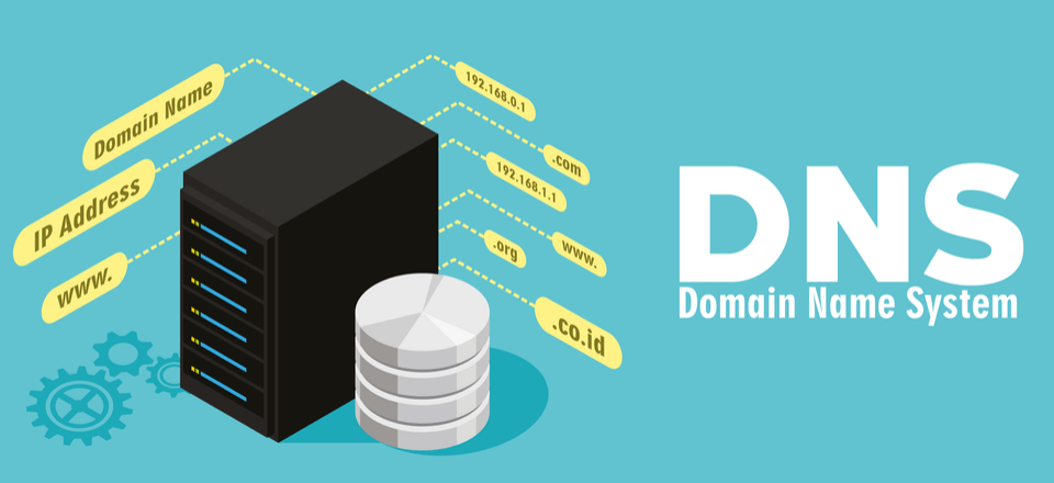 Things that you should know about DNS