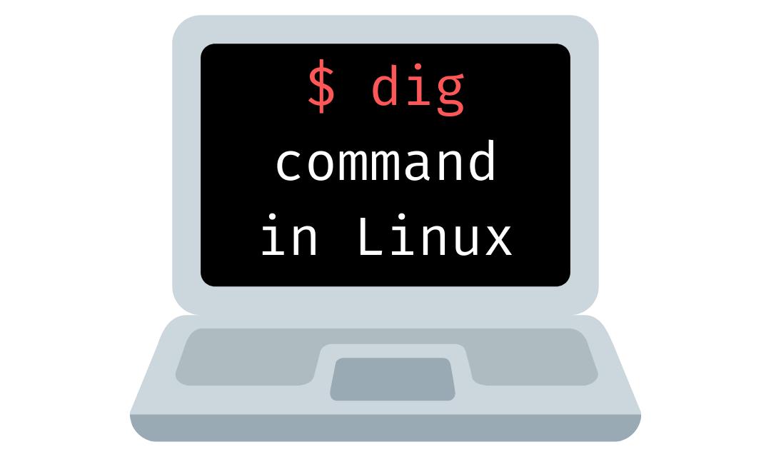 Digging deep into dig command