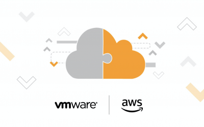 Inviting a new user to VMware Cloud (VMC) on AWS Organisation