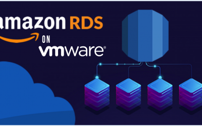 Amazon RDS on VMware